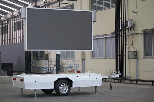 Led Trailer YES-T5